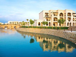 Salalah im Salalah Rotana Resort