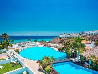Urlaub Playa de Esquinzo im Fuerteventura Princess