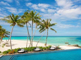 Urlaub Fushifaru im Fushifaru Maldives