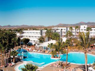 Urlaub Playa de los Pocillos im Hotel Riu Paraiso Lanzarote Resort