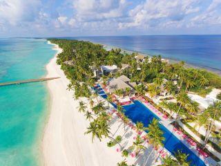 Urlaub Kandima im Kandima Maldives