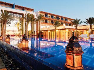 Urlaub Essaouira im Sofitel Essaouira Mogador Golf & Spa