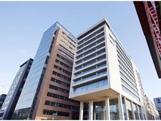 Antwerpen im Lindner WTC Hotel & City Lounge Antwerp