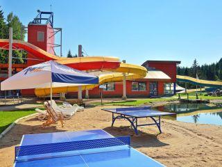 Spindleruv Mlyn im Hotel Aquapark Spindleruv Mlyn