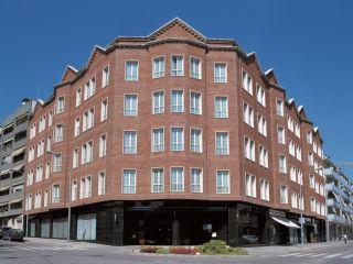 Urlaub Mataro im Hotel URH Ciutat de Mataró