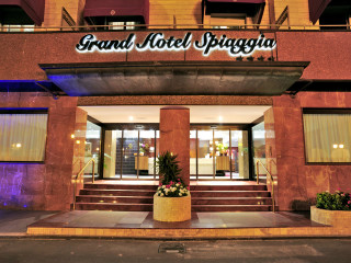 Urlaub Alassio im Grand Hotel Spiaggia