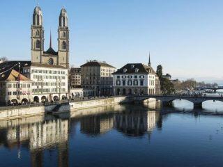 Zürich im Storchen Zürich