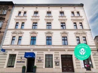 Krakau im Golden Tulip Krakow City Center