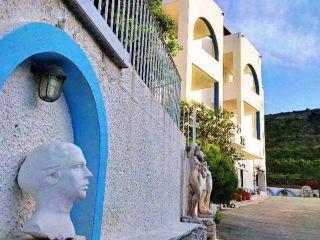 Urlaub Marathon im Villa Agnanti