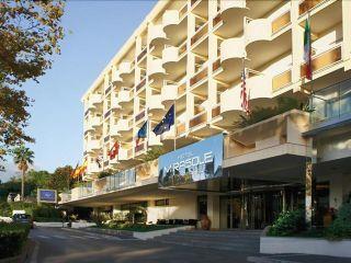 Urlaub Gaeta im Hotel Mirasole International
