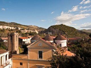 Urlaub Caserta im Hotel Ristorante Novecento