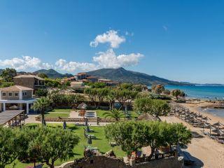 Urlaub Vasilikos im Plaka Beach Resort