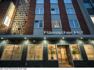 Kiel im Hotel Flämischer Hof