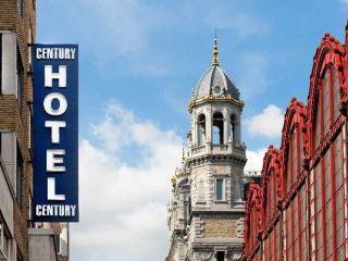 Urlaub Antwerpen im Century Hotel Antwerpen Centrum