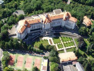 Urlaub Karlovy Vary im Imperial