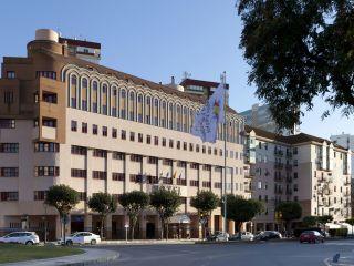 Urlaub Huelva im Hotel Senator Huelva
