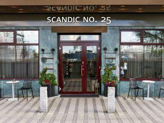 Urlaub Göteborg im Scandic No 25