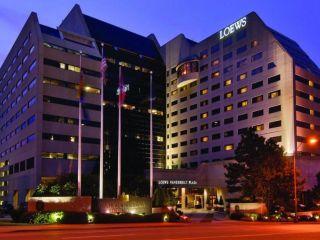 Nashville im Loews Vanderbilt Hotel