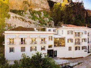Urlaub Nafplio im Leto Nuevo Hotel Nafplino