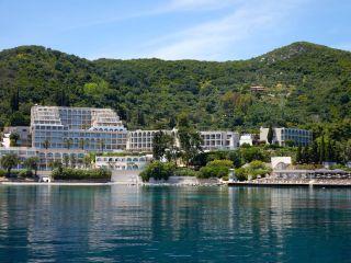 Urlaub Agios Ioannis Peristeron im MarBella Corfu