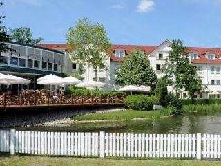 Halle (Westf.) im Court Hotel