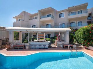 Urlaub Agia Pelagia im Eva Mare Hotel & Suites