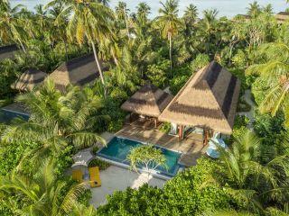 Urlaub Maamutaa Island im Pullman Maldives Maamutaa Resort