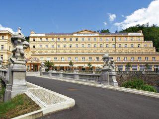 Urlaub Karlovy Vary im Parkhotel Richmond