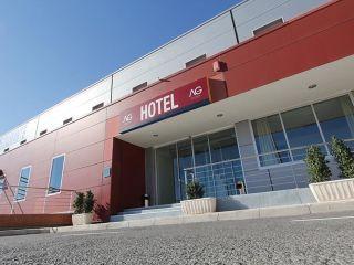 Urlaub Elche im Sercotel Hotel AG Express Elche