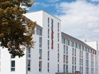 Darmstadt im IntercityHotel Darmstadt