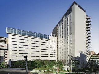 Tokio im Shinjuku Granbell Hotel
