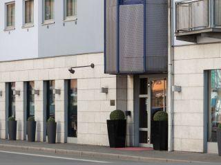 Nürnberg im Best Western Hotel Nürnberg am Hauptbahnhof