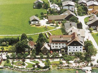 Fuschl am See im Seehotel Schlick