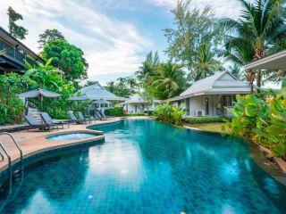 Urlaub Khuek Khak im Moracea by Khao Lak Resort