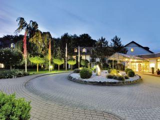 Schneverdingen im Schnuck Landhotel