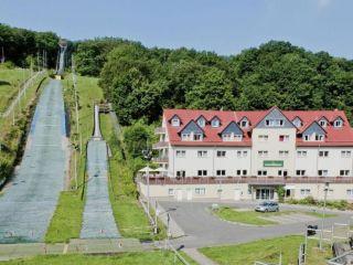Wernigerode im Regiohotel Schanzenhaus Wernigerode