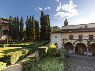 Urlaub Figline Valdarno im Villa Casagrande Hotel Spa Wine