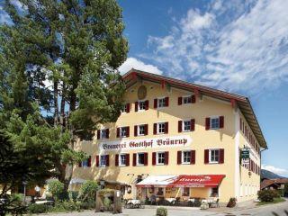 Mittersill im Hotel Bräurup