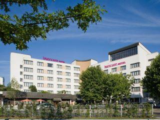 Offenburg im Mercure Hotel Offenburg am Messeplatz
