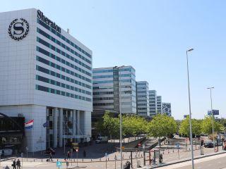 Urlaub Amsterdam im Sheraton Amsterdam Airport Hotel and Conference Center