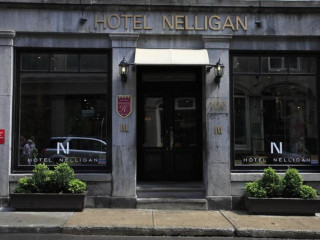 Urlaub Montreal im Hotel Nelligan
