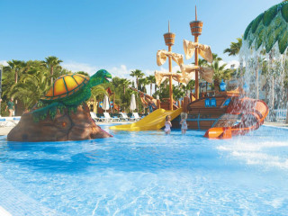 Urlaub Sa Coma im Hipotels Mediterráneo Club