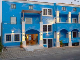 Urlaub Agia Galini im Palazzo Greco Boutique Hotel
