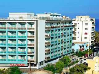 Urlaub Rhodos-Stadt im Aquamare City & Beach Hotel