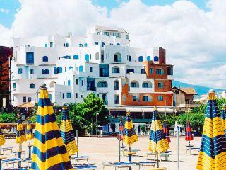 Urlaub Giardini-Naxos im Sporting Baia Hotel & Villa Athena