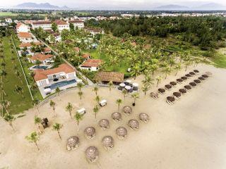 Urlaub Hoi An im Boutique Hoi An Resort