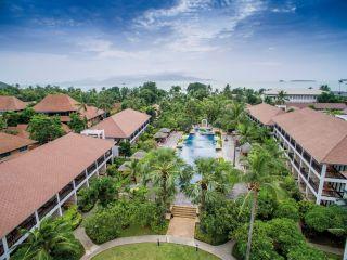 Urlaub Bophut Beach im Bandara Resort & Spa