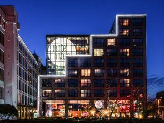 Eindhoven im Inntel Hotel Art Eindhoven