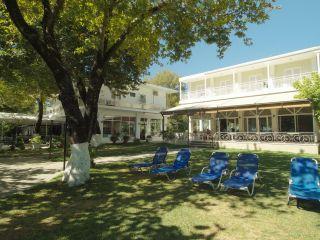 Urlaub Nydri im Hotel Avra Beach