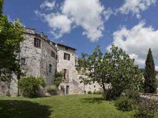 Assisi im Residenza d'Epoca San Crispino